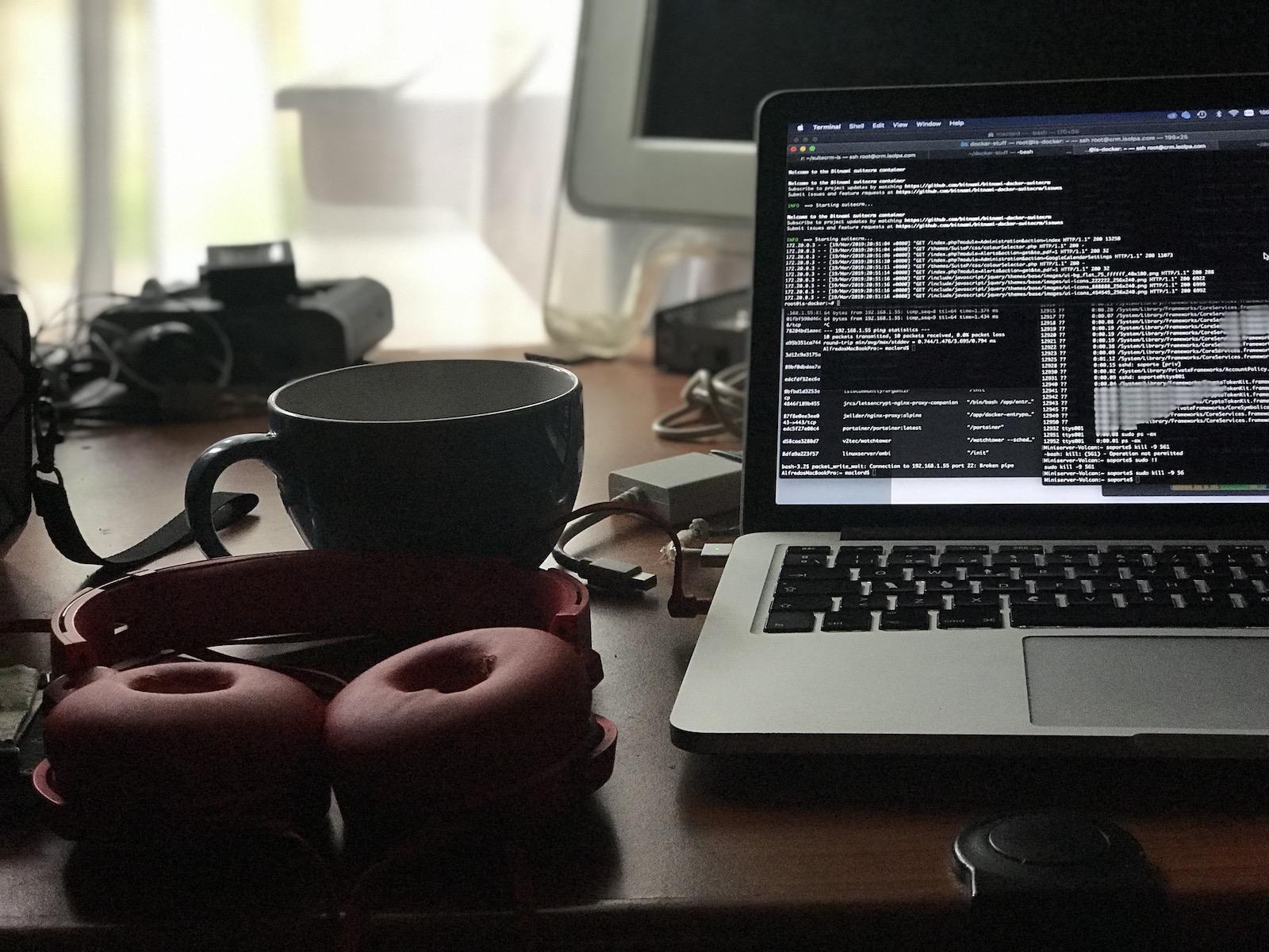 [Guía] Teletrabajo y apoyo tecnológico en estos meses